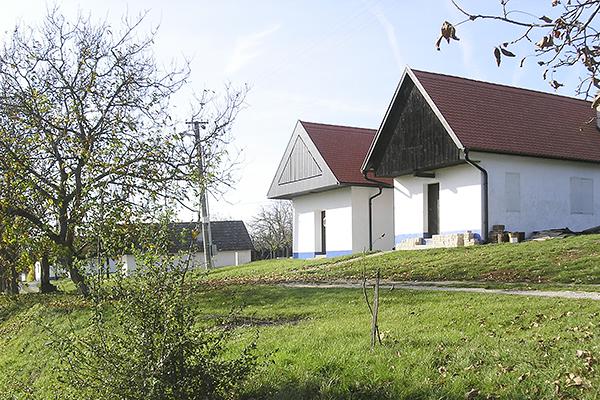 Podzimní atmosféra ve Vlčnově